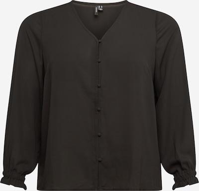 Vero Moda Curve Blūze 'Acacia' melns, Preces skats