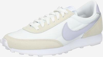 Sneaker bassa 'Daybreak' Nike Sportswear di colore beige / lilla chiaro / bianco, Visualizzazione prodotti