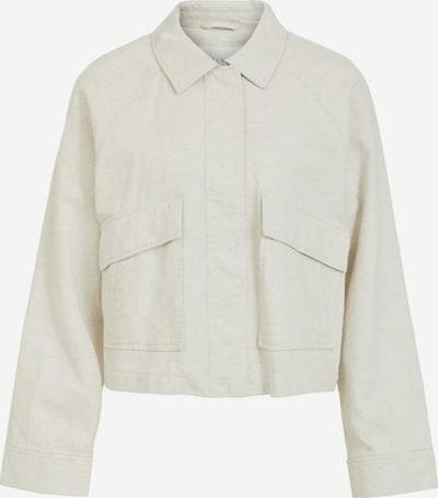 VILA Jacke in beige, Produktansicht