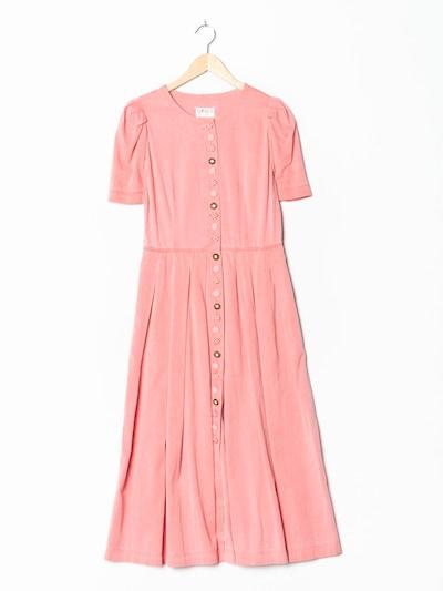 Basset Kleid in S in hellrot, Produktansicht