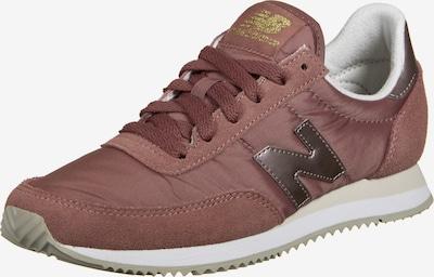 new balance Sneaker in rosé / silber, Produktansicht