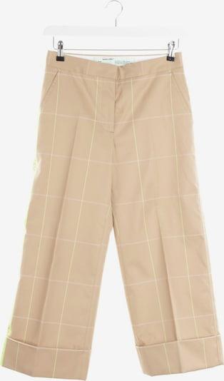 Off-White Hose in S in mischfarben, Produktansicht