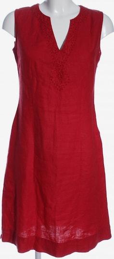 STREET ONE Sommerkleid in S in rot, Produktansicht