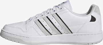 ADIDAS ORIGINALS Sneaker low 'NY 90' i hvit