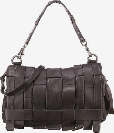 A.S.98 Handtasche in schoko, Produktansicht