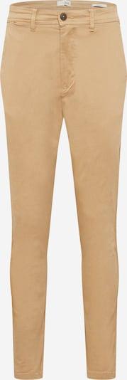 Pantaloni 'Jim' !Solid di colore sabbia, Visualizzazione prodotti