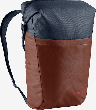VAUDE Backpack ' Kajam ' in Dark blue / Brown, Item view
