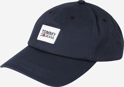 Tommy Jeans Nokamüts meresinine / punane / valge, Tootevaade