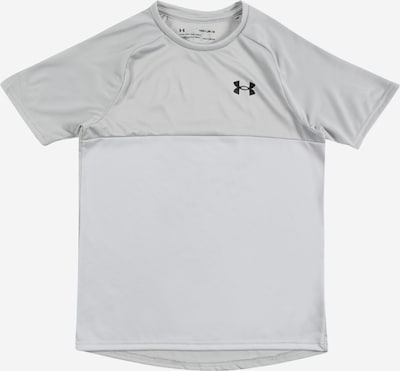 UNDER ARMOUR Sport-Shirt in grau, Produktansicht
