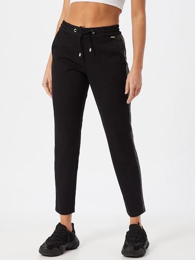 COMMA Pants in Black, View model
