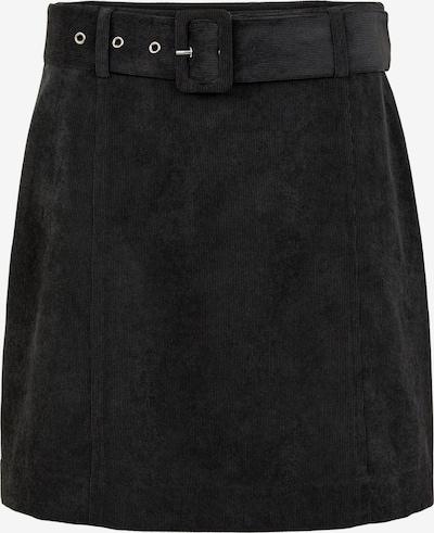 VILA Skirt 'Adela' in Dark grey, Item view