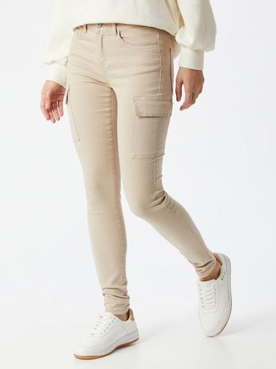 Noisy may Kargo bikses, krāsa - kamieļkrāsas, Modeļa skats