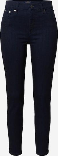 POLO RALPH LAUREN Kavbojke | temno modra barva, Prikaz izdelka