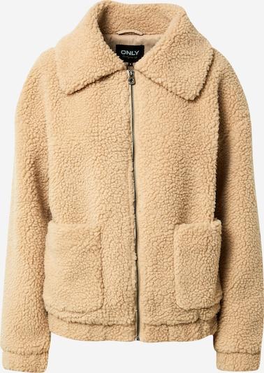 ONLY Jacke in beige, Produktansicht