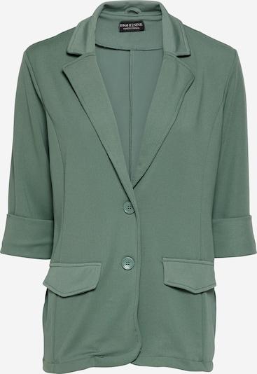Eight2Nine Blazer in jade, Produktansicht