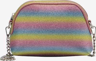 myMo KIDS Tas in de kleur Pastelblauw / Pasteelgeel / Pastelroze, Productweergave