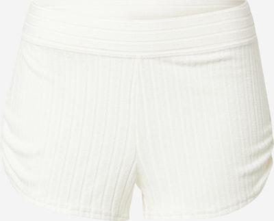 Pantaloni de pijama Gilly Hicks pe alb, Vizualizare produs