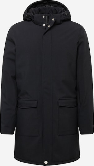 Casual Friday Between-Seasons Parka 'Odin' in Anthracite, Item view