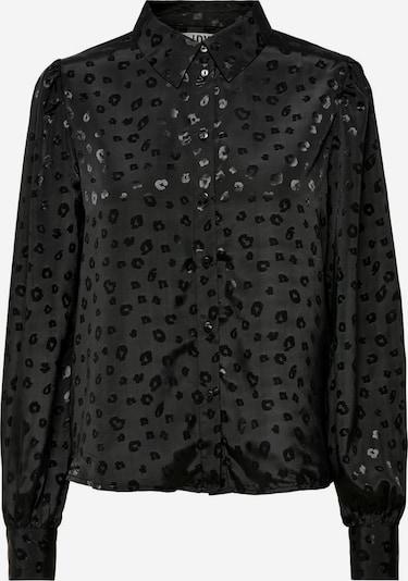 JDY Hemd in schwarz, Produktansicht