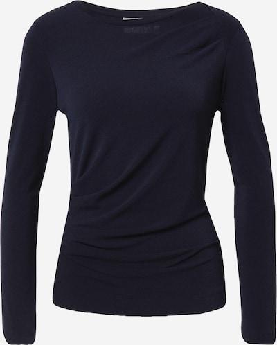InWear Shirt in de kleur Marine, Productweergave