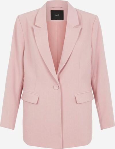 Y.A.S Blazer in rosé, Produktansicht
