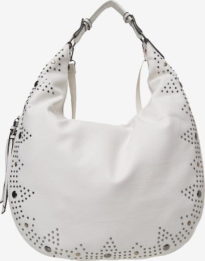 HARPA Schultertasche in weiß, Produktansicht