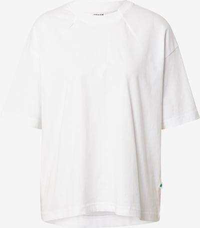 Urban Classics Oversized tričko - bílá, Produkt