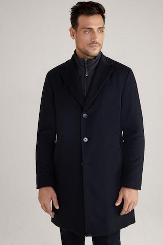 JOOP! Mantel in Blau