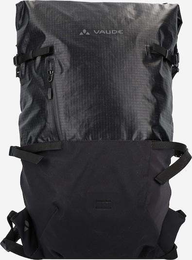 VAUDE Rucksack 'CityGo 23' in schwarz, Produktansicht