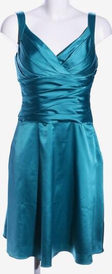 Young Couture by BARBARA SCHWARZER Cocktailkleid in XS in blau, Produktansicht