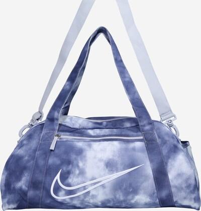 NIKE Sportovní taška - šeříková / lenvandulová / tmavě fialová, Produkt