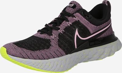 NIKE Παπούτσι για τρέξιμο 'Nike React Infinity Run Flyknit 2' σε ανοικτό λιλά, Άποψη προϊόντος