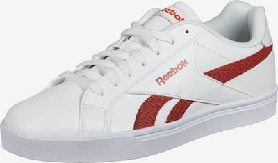 Reebok Classics Sneakers 'Royal Complete Clean 3.0' in White, Item view
