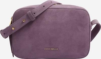 Coccinelle Taška přes rameno - bledě fialová, Produkt