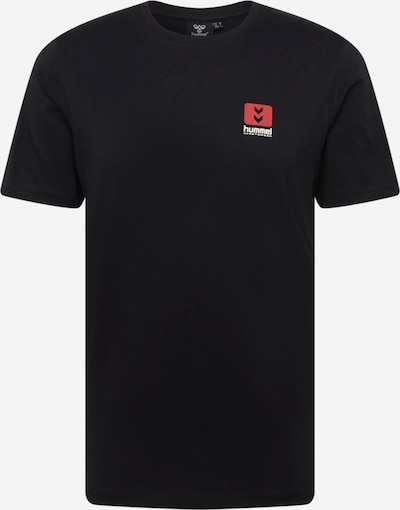 Hummel Funkčné tričko - čierna, Produkt