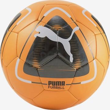 PUMA Fußball 'Park' in Orange