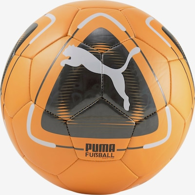 PUMA Fußball 'Park' in orange, Produktansicht