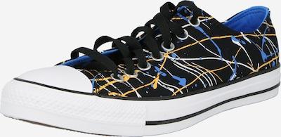 Sneaker low 'CHUCK TAYLOR ALL STAR' CONVERSE pe mai multe culori / negru, Vizualizare produs