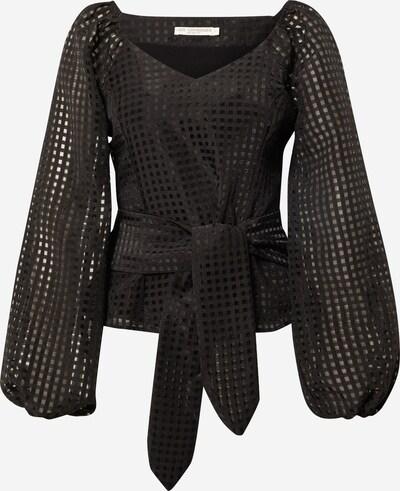 Love Copenhagen Bluse 'Mia' in schwarz, Produktansicht