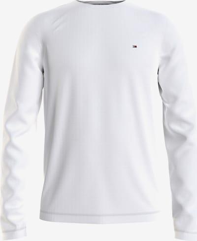 TOMMY HILFIGER T-Shirt en bleu nuit / rouge / blanc, Vue avec produit