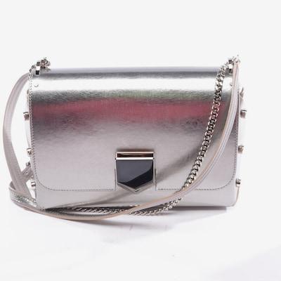 JIMMY CHOO Bag in S in Silver, Item view