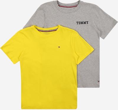 Apatiniai marškinėliai iš Tommy Hilfiger Underwear , spalva - geltona / margai pilka, Prekių apžvalga