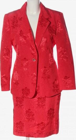 Murek Fashion Kostüm in S in rot, Produktansicht