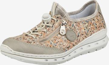 RIEKER Sneakers in Grey