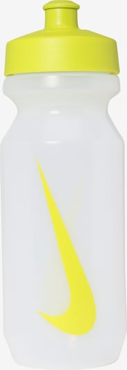 NIKE Botella en amarillo / blanco, Vista del producto