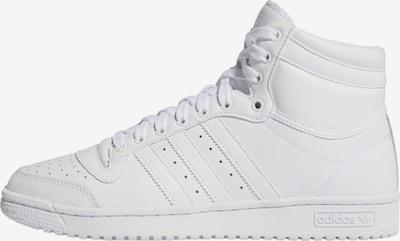 ADIDAS ORIGINALS Sneakers hoog 'Top Ten' in de kleur Wit, Productweergave