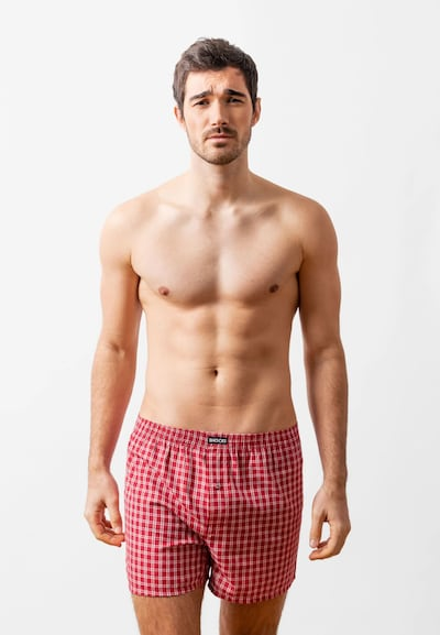 SNOCKS Boxer shorts in Mixed colors, View model