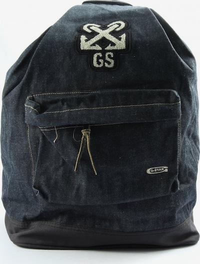 G-Star RAW Schulrucksack in One Size in blau, Produktansicht