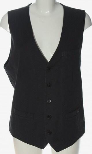 SCOTCH & SODA Anzugweste in XL in schwarz, Produktansicht