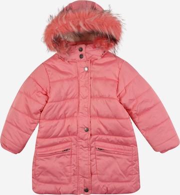BLUE SEVEN Winter Jacket in Pink